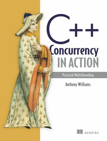 C++并发编程(中文版)(C++ Concurrency In Action)